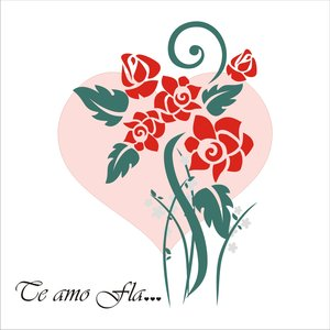 Love Flowers by HenocBeseleel on deviantART