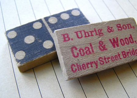 B. Uhrig and Son cool business cards design