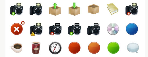 Function Icon Set : 128 Free Icons for download