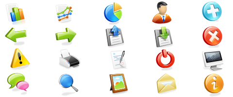 Web Appers Free Web Application Icons