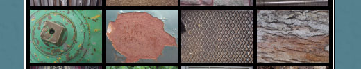 160 Natural, Industrial, Grunge and Fabric Textures