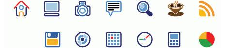 Simplicio: A Free Icon Set