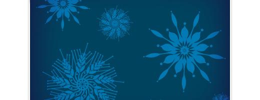 Free Christmas Card Pdf Template