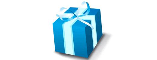 Spiritual Gift Vector