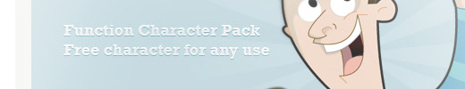 Stunning Free Character Pack: Free Illustrations for any use