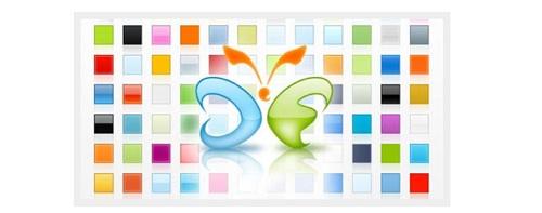Free Photoshop Ultimate Web 2.0 Layer Styles