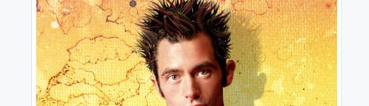 Cool photoshop hair