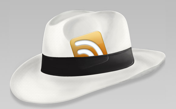 Hat RSS Icon