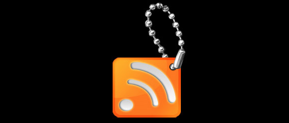 Key Chain RSS Icon