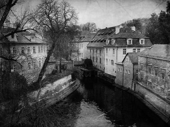 Pont Charles, Prague - Helene Havard