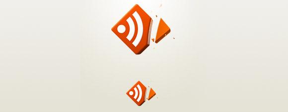 RSS Cut Icon