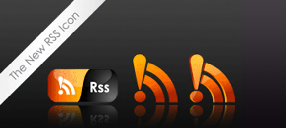 Stylish RSS Icons