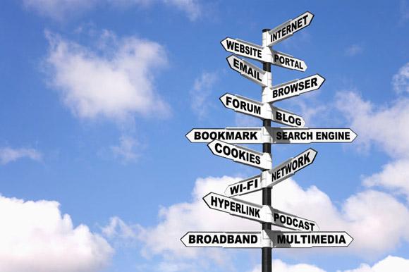 Improve Website Usability - Good Navigation