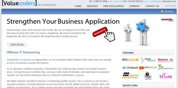 Improve Website Usability - No Flash