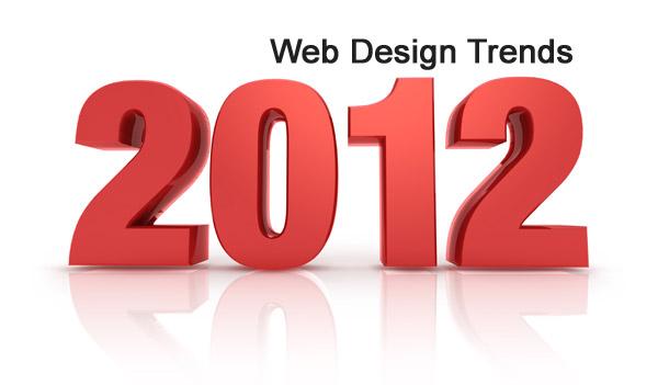 Design Trends 2012 Design trends for 2012