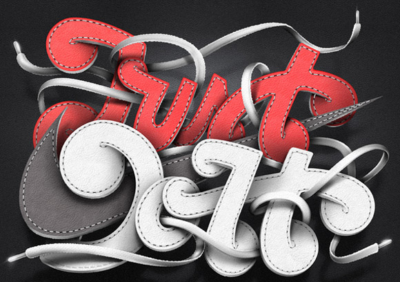Amazing Typography Inspiration