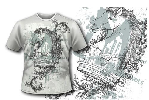 Free Vectors for T-Shirts - Design 4