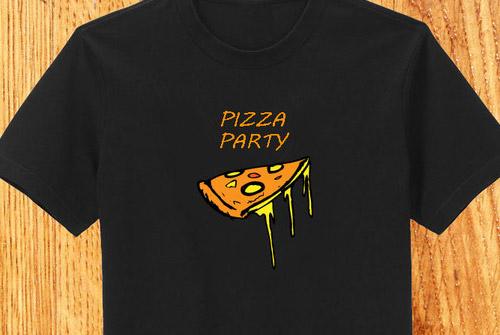 Free Vectors for T-Shirts - Design 8