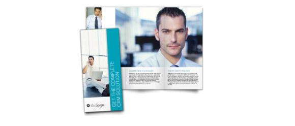 PrintingForLess - Brochure Printing