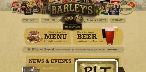 Barleysgville