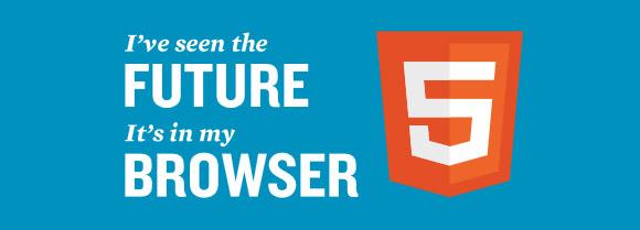 HTML 5 Tags