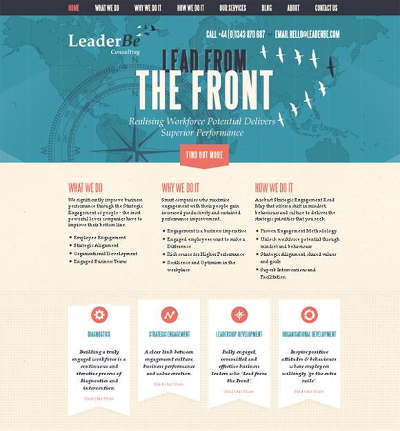 LeaderBe