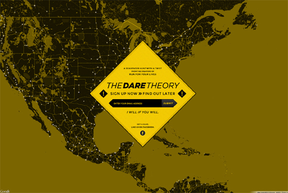 The Dare Theory
