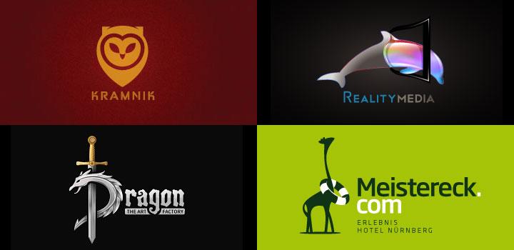 30 Amazing Animal Logo for your design inspiration