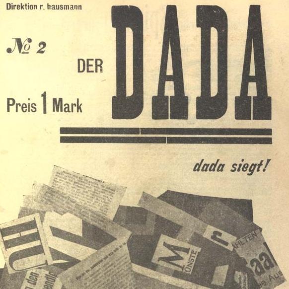 How Dada's 'rock stars' changed art forever