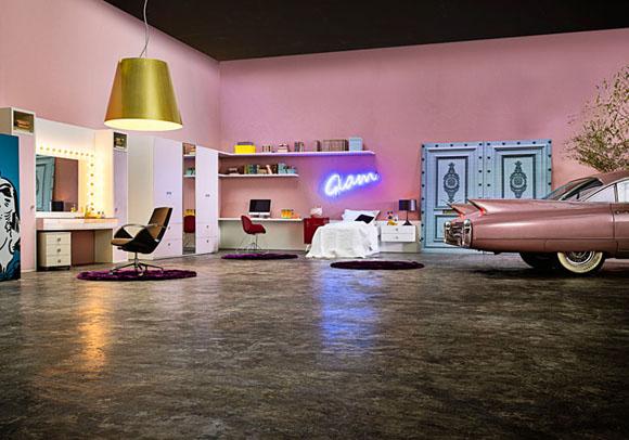 image of elegant room