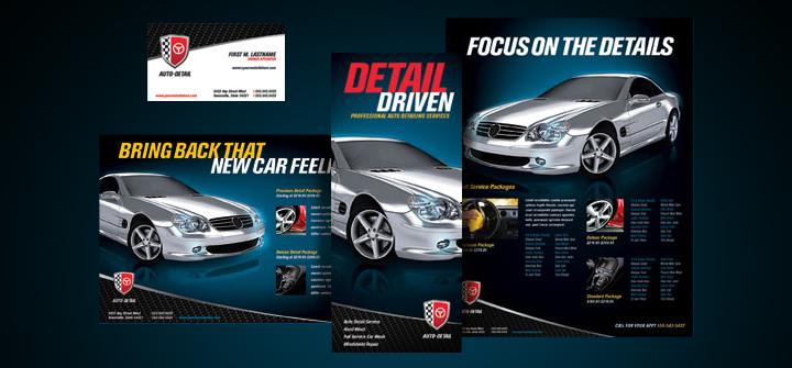 Article Detail : 15 Superb Car Brochure Designs for Your Design ...
