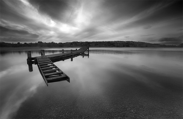 Lough Gill Jetty