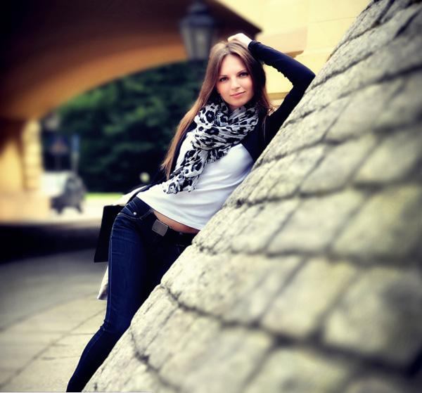 Beautiful Women Photos