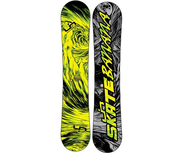 Skate Banana