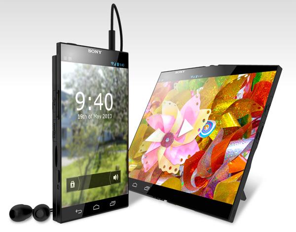 Sony-Pocket-Tablet-Concept