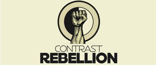 raised fist thumb