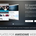 hot joomla templates
