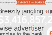 Breezily jangling ad