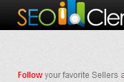social clerk homepage