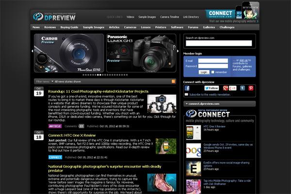 DP Review