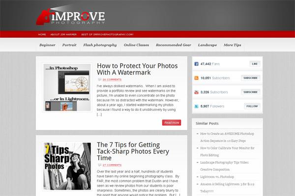 ImprovePhotography
