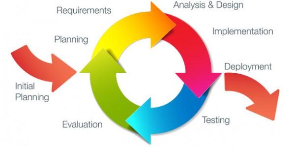 Design Process in Portfolio Website Design