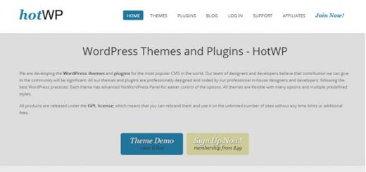 wordpress themes thumb