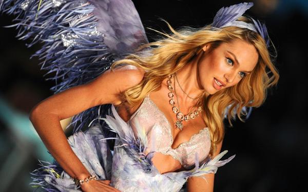 Model Candice Swanepoel