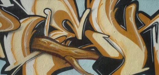 street art grafitti