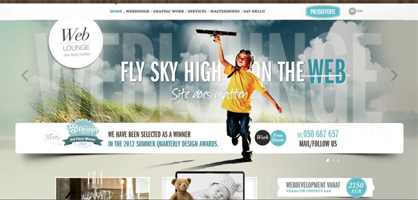 Как создать красивый веб-дизайн