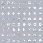 pixelglyph icon set
