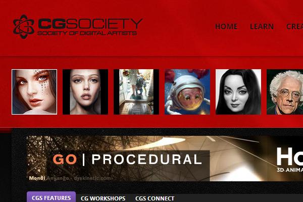 Society of Digital Artists