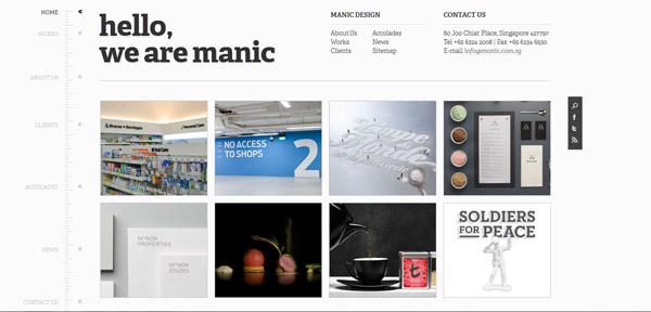 Maniac Design