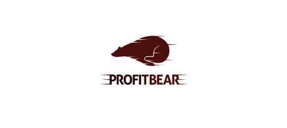 profitbear Logo